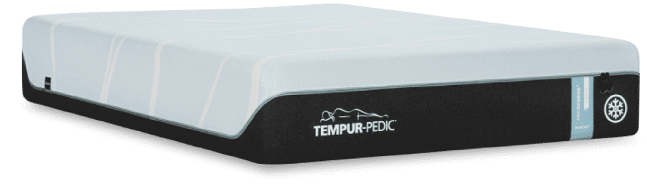 Tempur-Probreeze mattress
