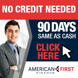 Apply through American First Finance